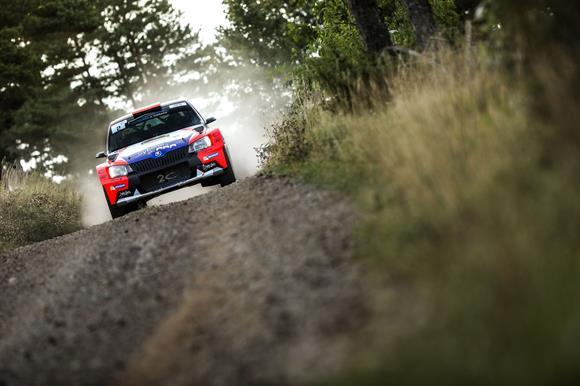 Rallye comment débuter