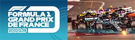 GP France F1