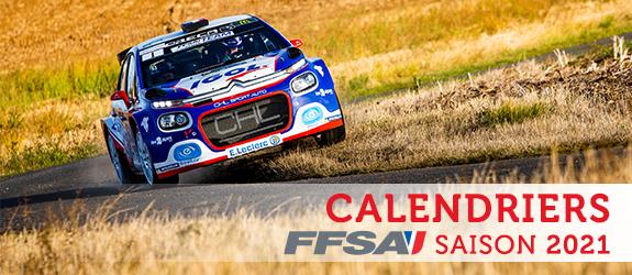 FFSA | Fédération Française du Sport Automobile