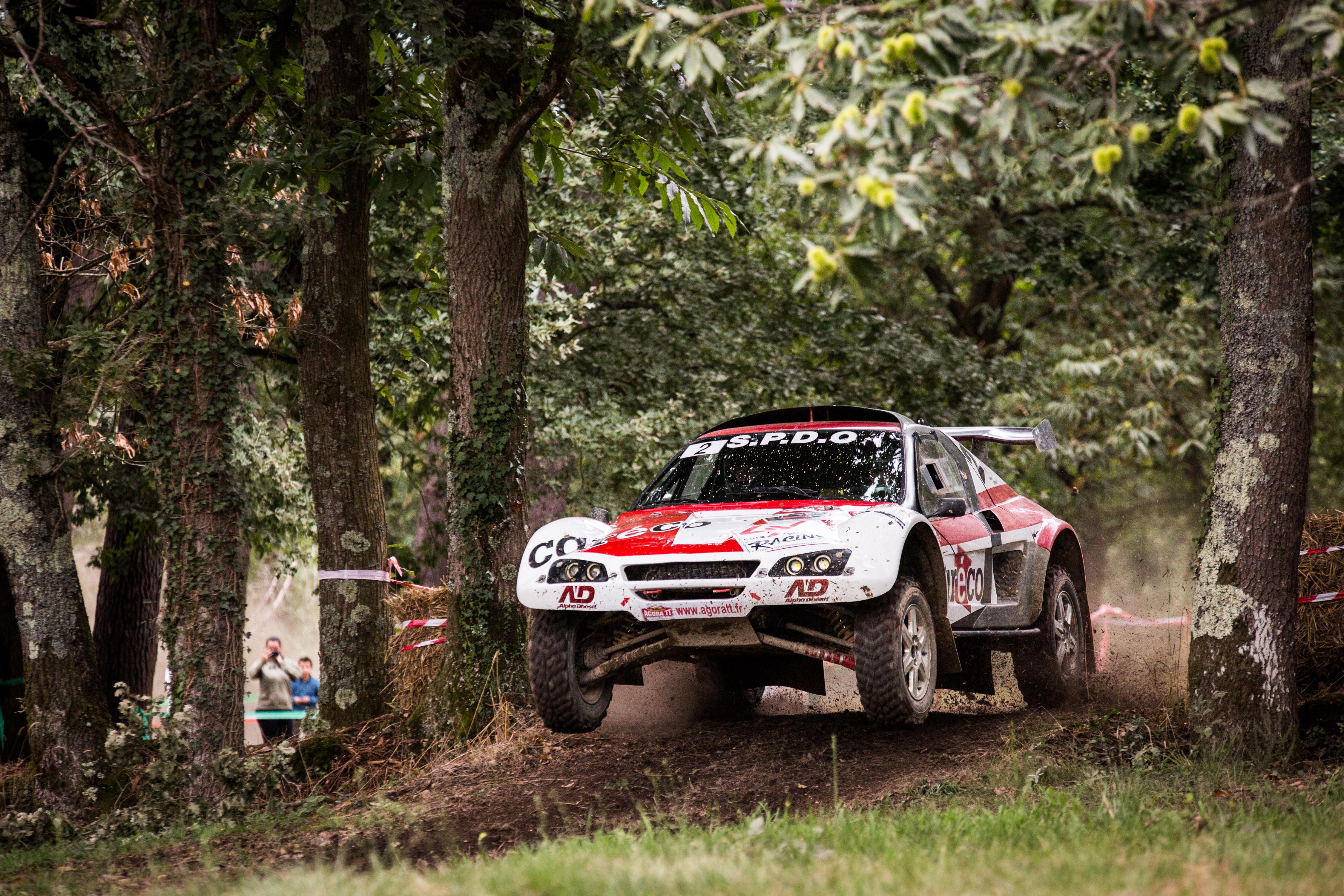 Rallye tt 2018