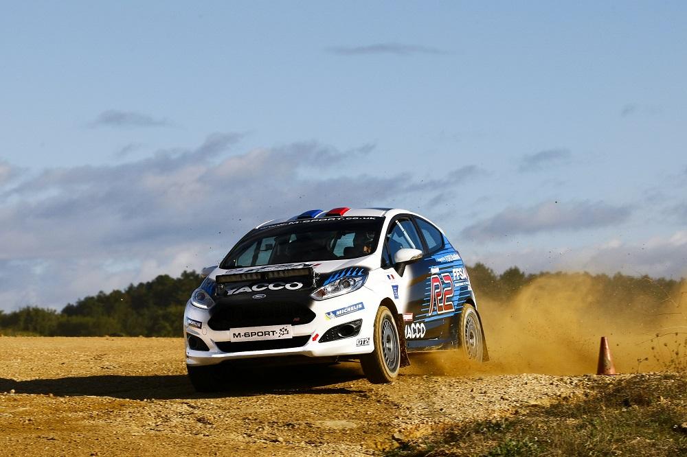 Championnat de france des rallyes junior - Calendrier coupe de france des rallyes ...